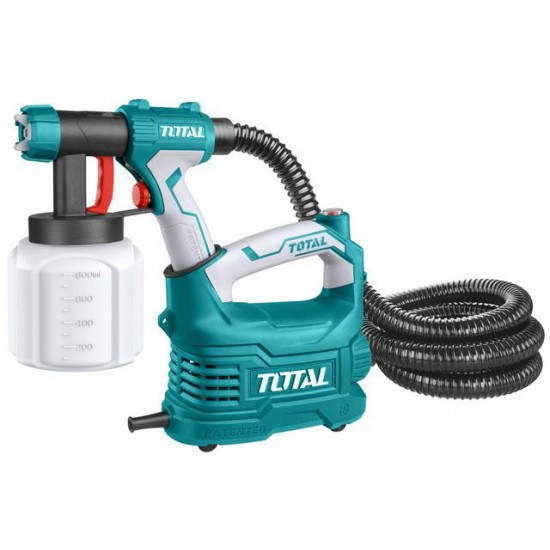Total TT-5006 HVLP Floor Based Spray Gun 500W  Price in Pakistan