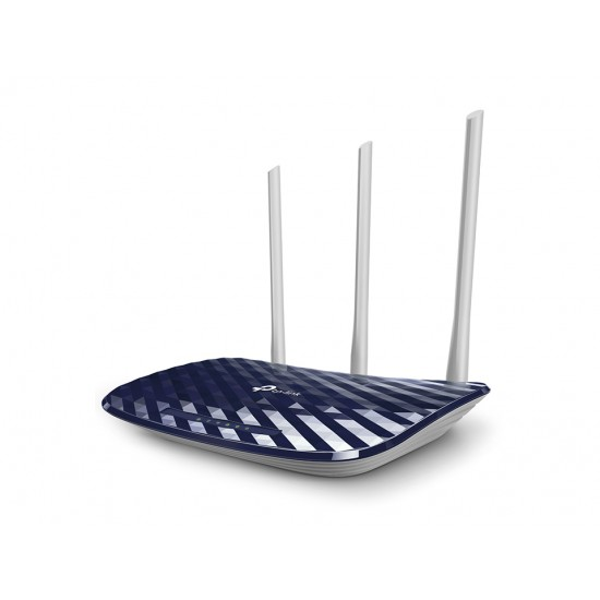 Tp-Link Archer C20 AC750 Wireless Dual Band Router  Price in Pakistan