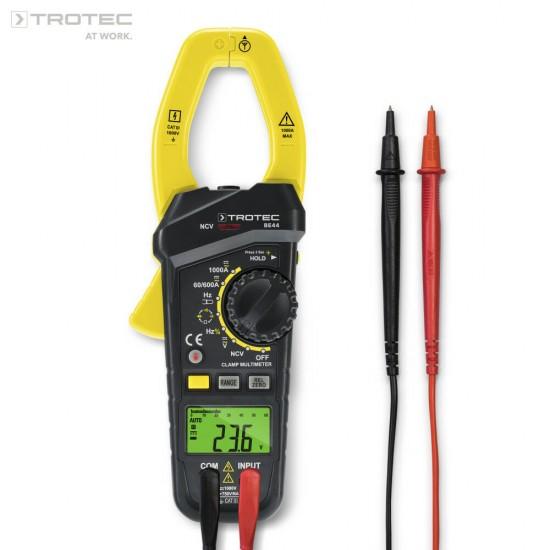 Trotec BE44 Professional Clamp Meter  Price in Pakistan