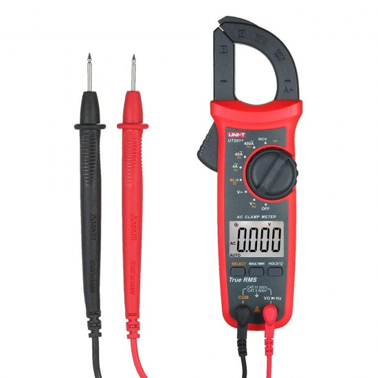 Uni-T UT201+ True RMS Digital Clamp Multimeter  Price in Pakistan