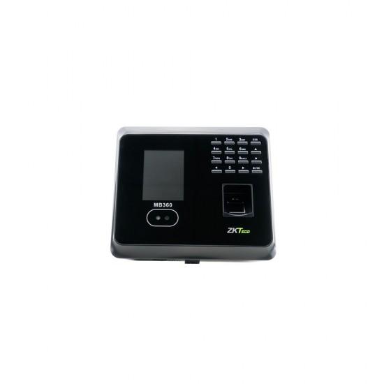 ZKTeco MB360 Time Attendance Biometric Device  Price in Pakistan