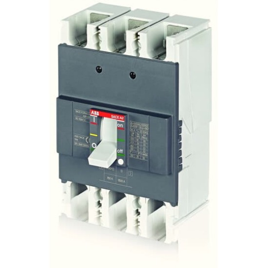 ABB A2B 250 Four Pole Moulded Case Circuit Breaker  Price in Pakistan
