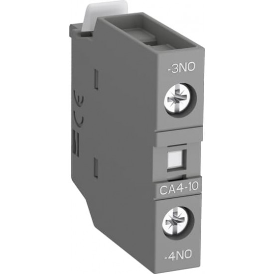 ABB CA4-10 Auxiliary Contact Block  Price in Pakistan