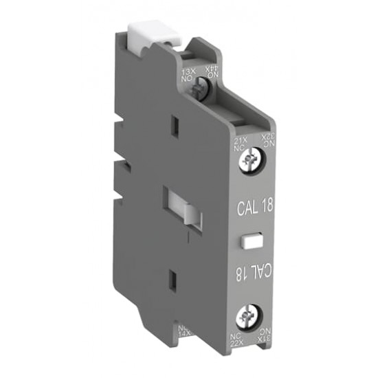 ABB CAL18-01 Auxiliary Contact Block  Price in Pakistan