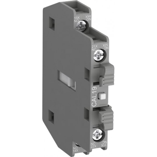 ABB CAL19-11 Auxiliary Contact Block  Price in Pakistan