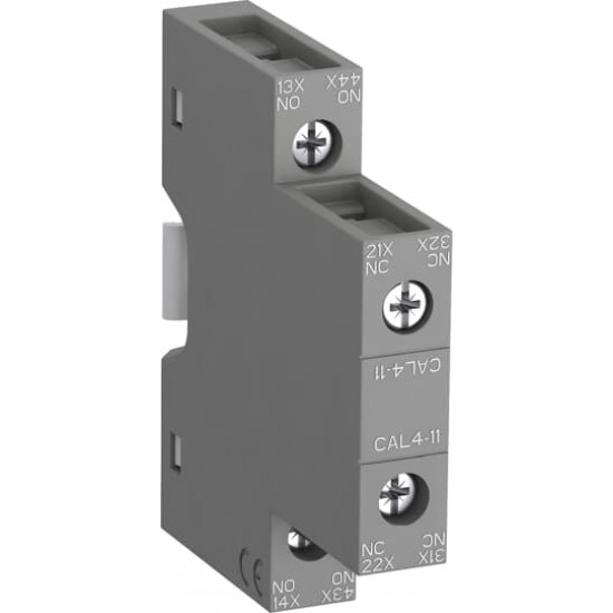 ABB CAL4-11 Auxiliary Contact Block  Price in Pakistan