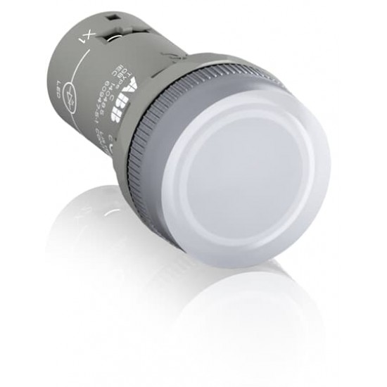 ABB CL2-523C Indication Light LED (Clear)  Price in Pakistan