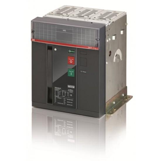 ABB E2.2H 1250 1250A Three Pole 500 ~ 1250A Air Circuit Breaker  Price in Pakistan