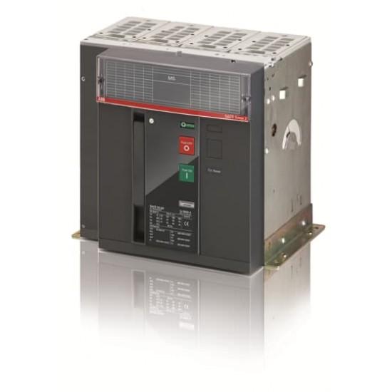 ABB E2.2N 1250 1250A Four Pole 500 ~ 1250A Air Circuit Breaker  Price in Pakistan