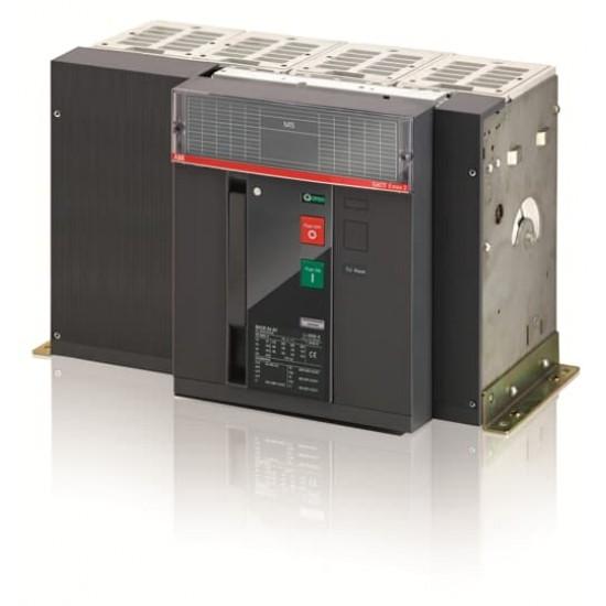 ABB E6.2H 6300 6300A Four Pole 2820 ~ 6300A Air Circuit Breaker  Price in Pakistan