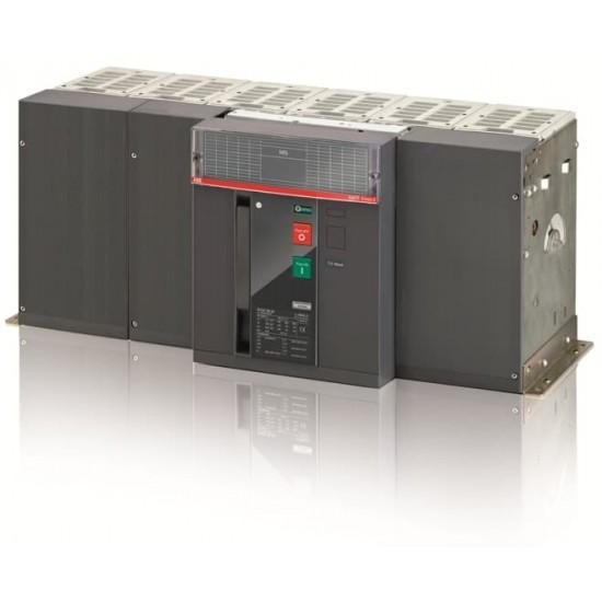ABB E6.2H 5000 5000A Three Pole 2000 ~ 5000A Air Circuit Breaker  Price in Pakistan