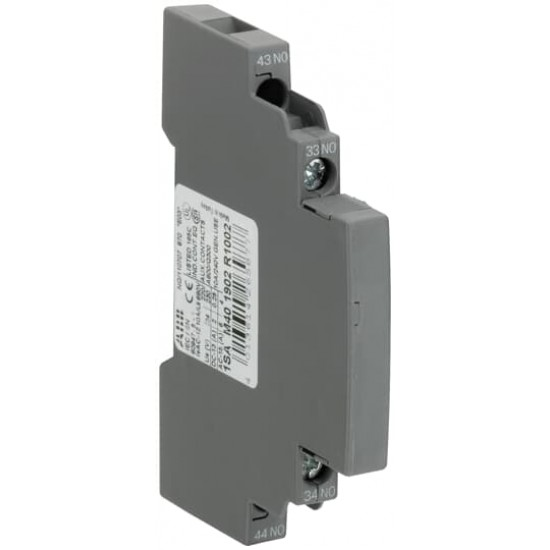 ABB HKS4-11 Auxiliary Contact  Price in Pakistan