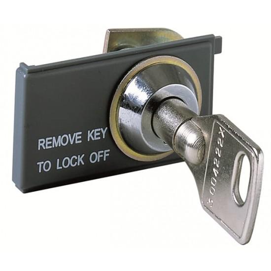 ABB Key Lock in Open Position Diffirent Keys E1 ~ E2  Price in Pakistan