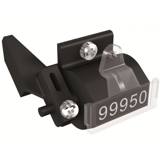 ABB MOC Mechanical Operation Counter E1 ~ E6  Price in Pakistan