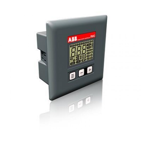 ABB RVC 12 Stage Power Factor Controller  Price in Pakistan