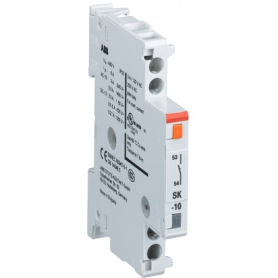 ABB SK-11 Auxiliary Contact  Price in Pakistan