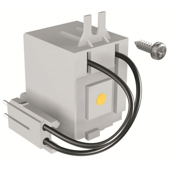 ABB T4 - T6 220 - 240V AC / DC Under Voltage Release  Price in Pakistan