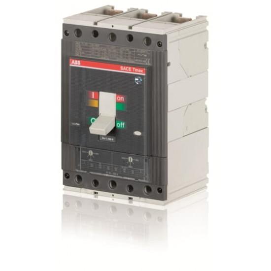 ABB T5H 400 400A Triple Pole 160 ~ 400A Case Circuit Breaker  Price in Pakistan