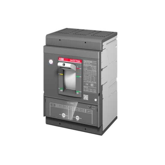 ABB T5N 630 630A Triple Pole 250~ 630A Case Circuit Breaker  Price in Pakistan