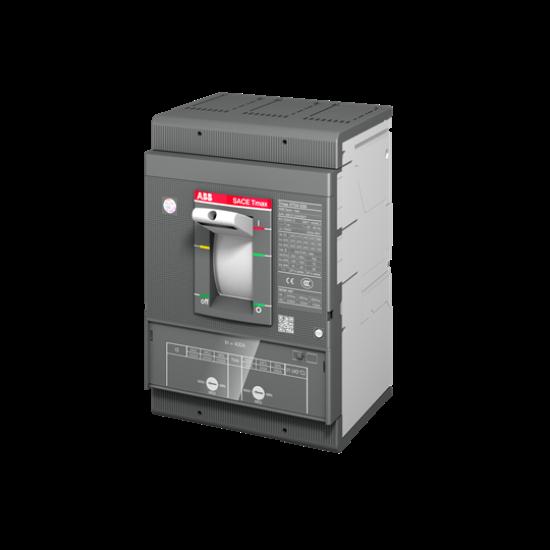 ABB T5S 630 630A Triple Pole 250 ~ 630A Case Circuit Breaker  Price in Pakistan