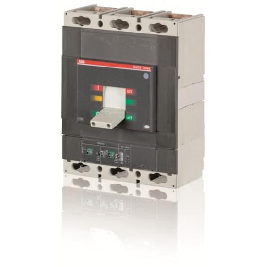 ABB T6N 800 800A Triple Pole 320 ~ 800A Case Circuit Breaker  Price in Pakistan