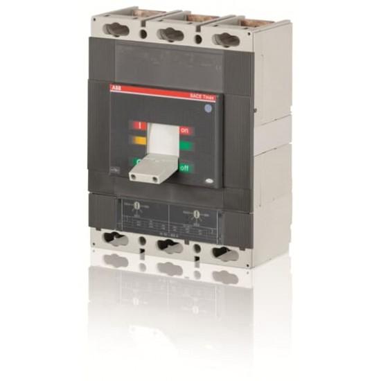 ABB T6S 1000 1000A Triple Pole 400 ~ 1000A Case Circuit Breaker  Price in Pakistan