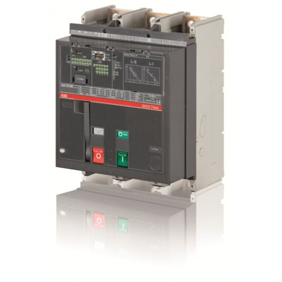 ABB T7H 1250 M 1250A Triple Pole 500 ~ 1250A Case Circuit Breaker  Price in Pakistan