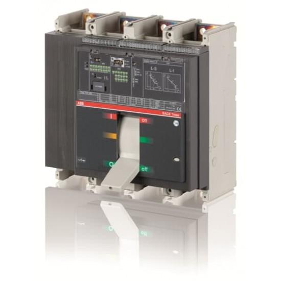ABB T7H 1600 1600A Four Pole 640 ~ 1600A Case Circuit Breaker  Price in Pakistan