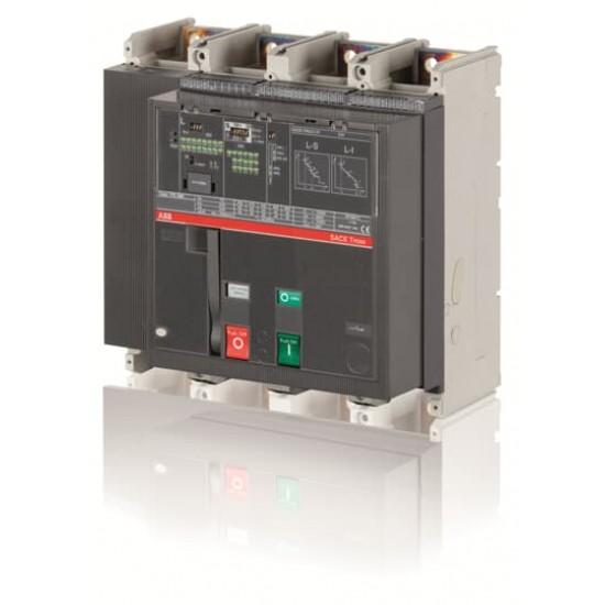 ABB T7H 1600 M 1600A Four Pole 640 ~ 1600A Case Circuit Breaker  Price in Pakistan