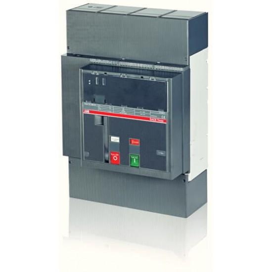 ABB T7S 1250 1250A Triple Pole 500 ~ 1250A Case Circuit Breaker  Price in Pakistan