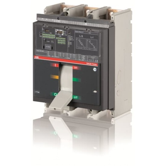 ABB T7S 1600 1600A Triple Pole 640 ~ 1600A Case Circuit Breaker  Price in Pakistan