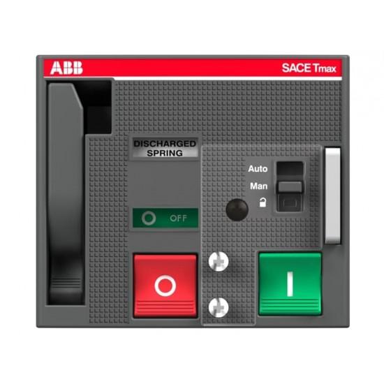 ABB XT2 - T4 220 - 240V AC / DC Stored Energy Motor Operator  Price in Pakistan
