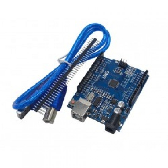 Arduino UNO SMD (with cable)  Price in Pakistan