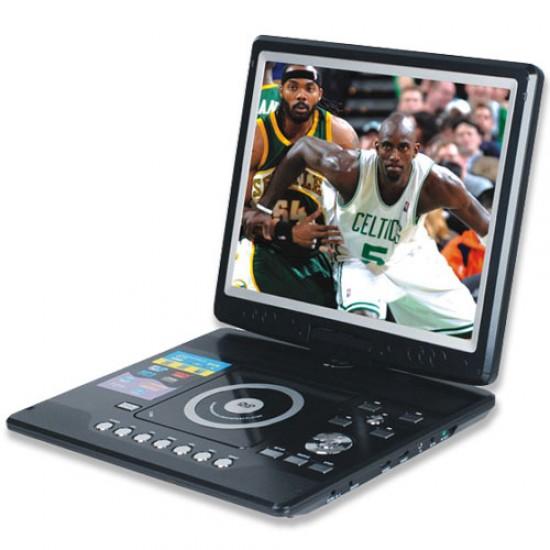 "Dany E-160 Portable DVD Player 16""  Price in Pakistan"