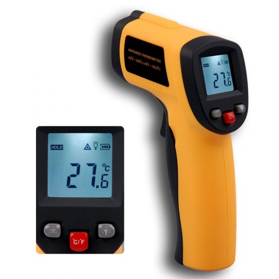 Benetech GM550 Digital Infrared Thermometer  Price in Pakistan