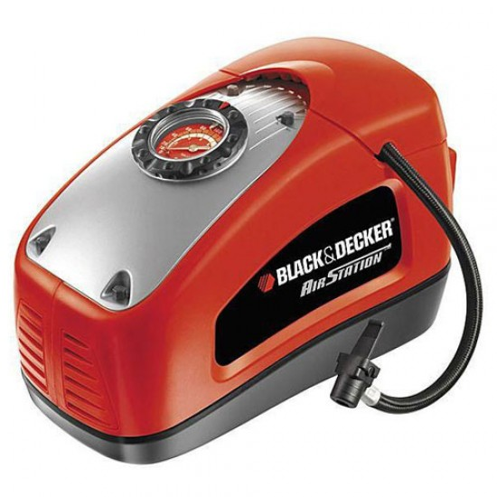 Black & Decker ASI300-QS Inflator Air Station  Price in Pakistan