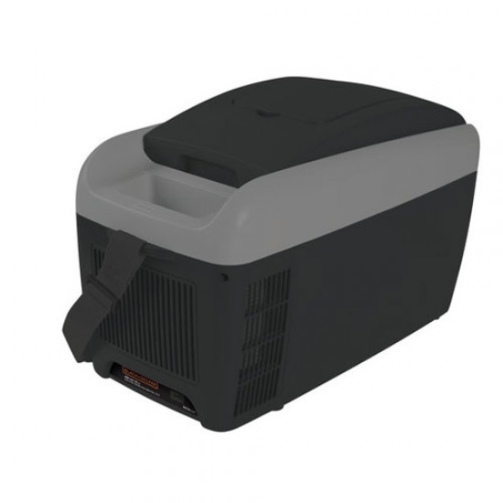 Black & Decker BDC8 Mini Travel Cooler Freezer Refrigerator  Price in Pakistan