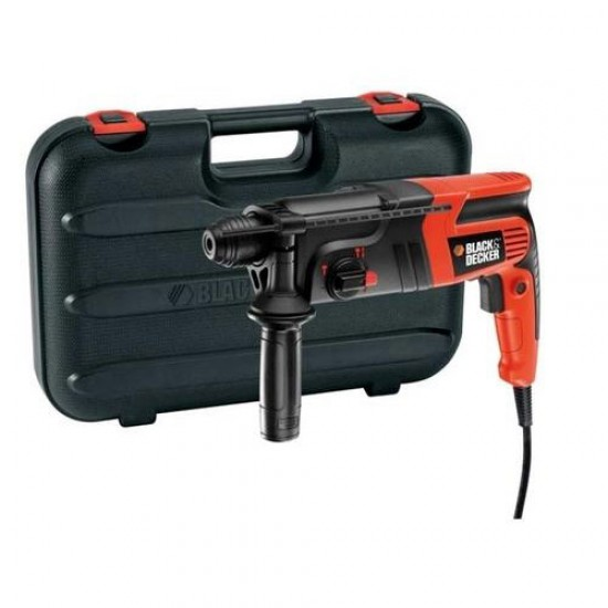 Black & Decker BPHR223K Drill Machine SDS+