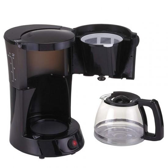 Black & Decker DCM80 Coffee Maker With Non Stick Hot Plate  Price in Pakistan