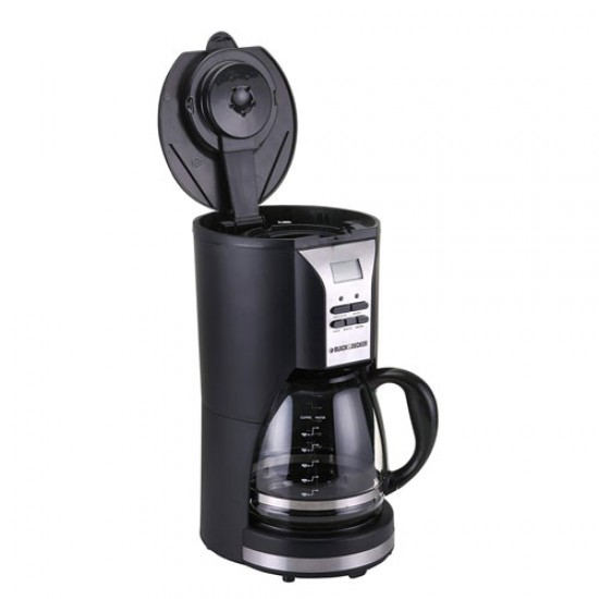 Black & Decker DCM90 Coffee Maker programmable 14 Cup  Price in Pakistan