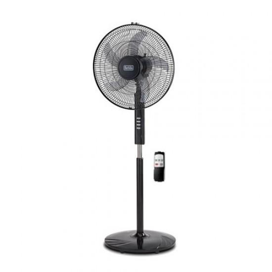 Black & Decker FS1620R Stand Fan With Pedestal Standing Fan  Price in Pakistan