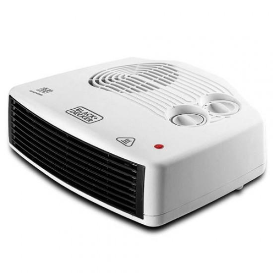 Black & Decker HX230 Fan Heater With Dual Thermal Control & Cooling Fan  Price in Pakistan