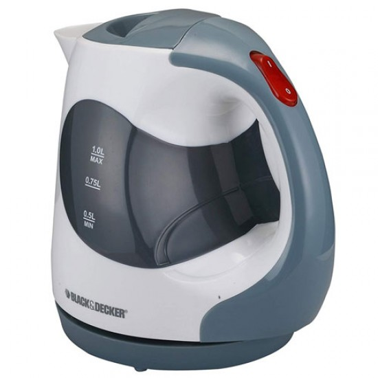 Black & Decker JC120 Electric Kettle Cordless Concealed Element  Price in Pakistan