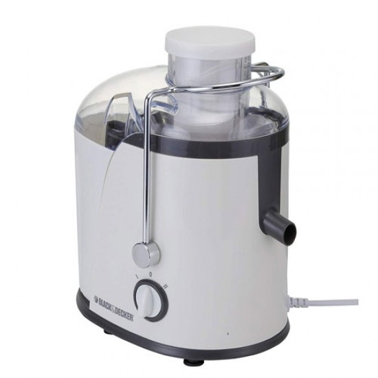 Black & Decker JE400 Full Apple Juice Extractor  Price in Pakistan