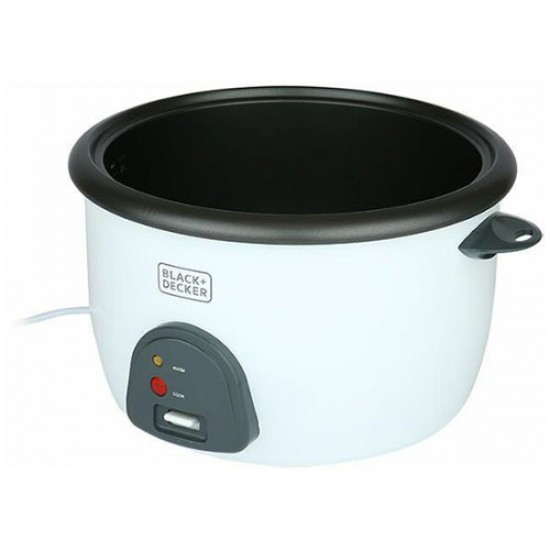 Black & Decker RC4500 Automatic Rice Cooker  Price in Pakistan