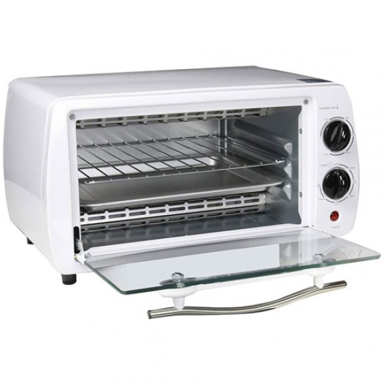 Black & Decker TRO1000  Oven Toaster - 9 Liter  Price in Pakistan