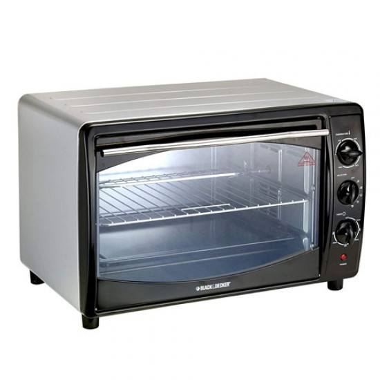 Black & Decker TRO60 42 Liter Toaster Oven With Grill & Rotisserie  Price in Pakistan