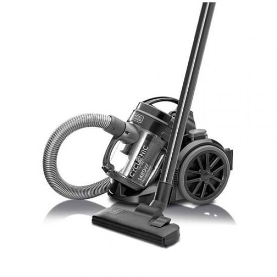 Black & Decker VM1480 Bag less Vacuum Cleaner  Price in Pakistan