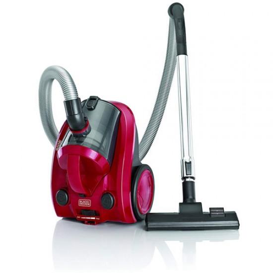 Black & Decker VM1650 Bag less Vacuum Cleaner  Price in Pakistan