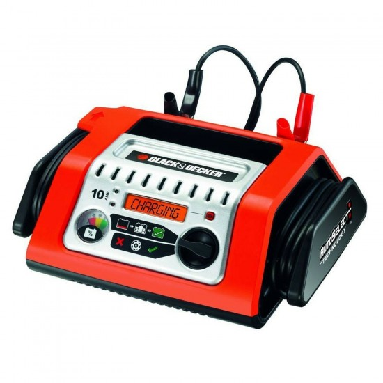 Black & Decker BDSBC10A Battery Charger  Price in Pakistan